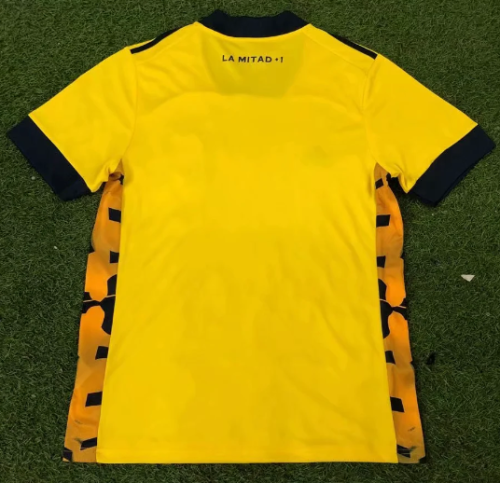 Thai Version Boca Juniors 20/21 Third Soccer Jersey