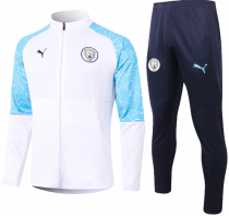 Manchester City 20/21 Jacket and Pants - # A384