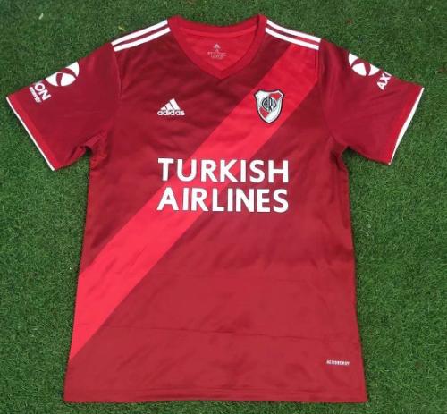 Thai Version River Plate 2020 Away Soccer Jersey