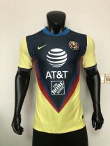 Player Version Club America 20/21 Home Authentic Jersey