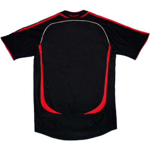 AC Milan 2006/2007 Third Retro Jersey