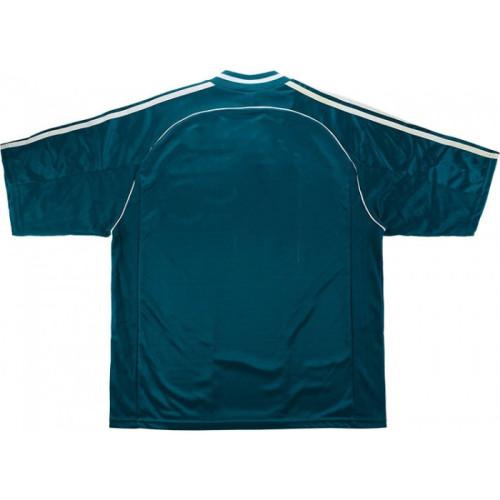 Germany 1998-2000 Away Retro Jersey