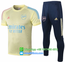 ARS 20/21 Training and Pants - C530