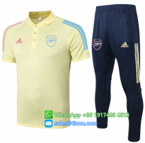 ARS 20/21 Training Polo and Pants - C519