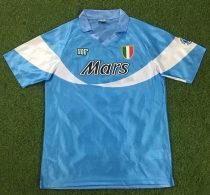 Napoli 1990-1991 Home Retro Jersey