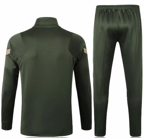 Atletico Madrid 20/21 Jacket and Pants - A407