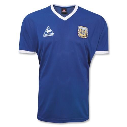 Argentina 1986/1989 Away Retro Jersey