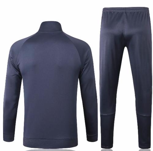 Bayern Munich 20/21 Jacket and Pants-A403