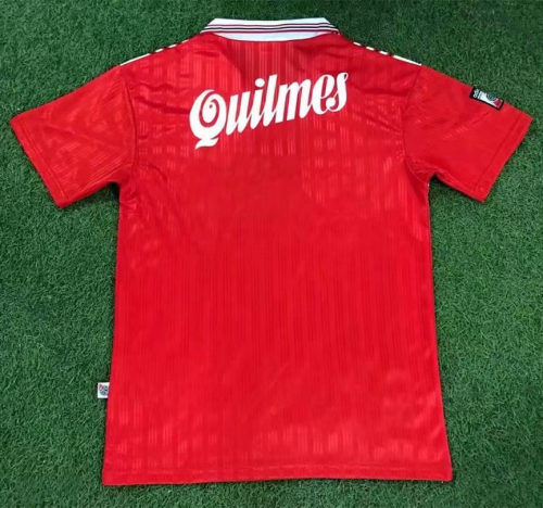 River Plate 1996/1998 Away Retro Jersey