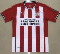 Thai Version Eindhoven 20/21 Home Soccer Jersey