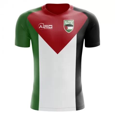 Thai Version Palestine 2020 Concept Edition Soccer Jersey