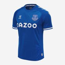 Thai Version Everton 20/21 Home Soccer Jersey