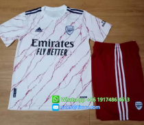 ARS 20/21 Away Soccer Jersey and Short Kit