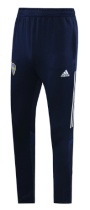 Boca Juniors 20/21 Training Long Pants Navy