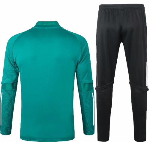 Feyenoord Rotterdam 20/21 Soccer Training Top and Pants -B422