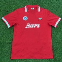 Napoli 1988-1989 Third Retro Jersey