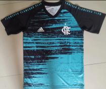 Thai Version Flamengo 2020 Training Soccer Jersey