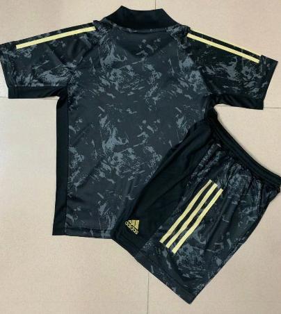 Ajax 20/21 Kids Training Soccer Jersey and Short Kit