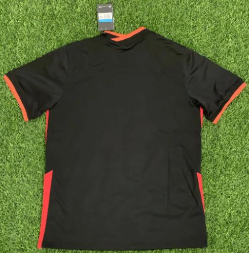 Thai Version Galatasaray 20/21 Training Soccer Jersey