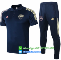 ARS 20/21 Training Polo and Pants - C524