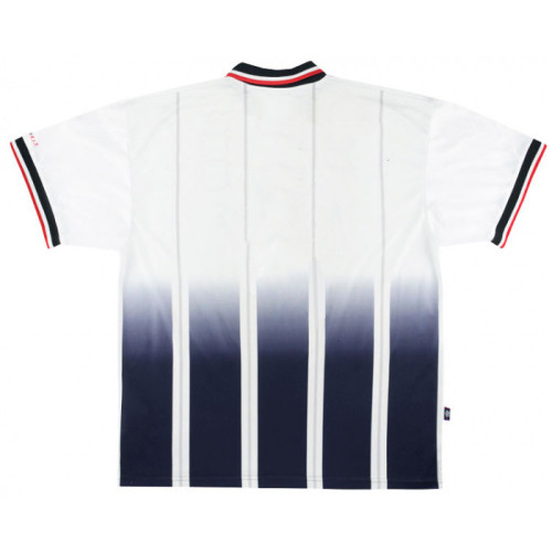 Rangers 1997-1999 Away Retro Jersey