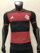 Player Version Flamenco 2020 Home Authentic Jersey