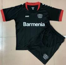 Bayer 04 Leverkusen 20/21 Home Soccer Jersey and Short Kit