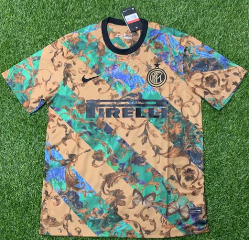 Thai Version Inter Milan 20/21 Special Edition Soccer Jersey