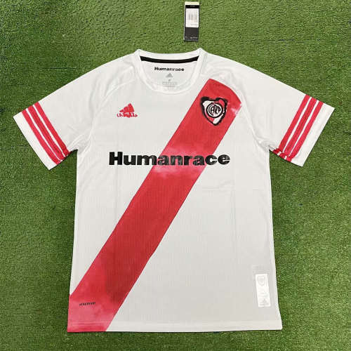 Thai Version River Plate 2020 Joint Edition Soccer Jersey