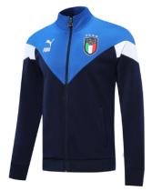 Italy 2020 Training Jacket C296