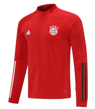 Bayern Munich 20/21 Training Jacket C301