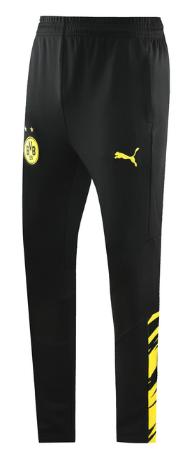 Borussia Dortmund 20/21 Training Long Pants Black