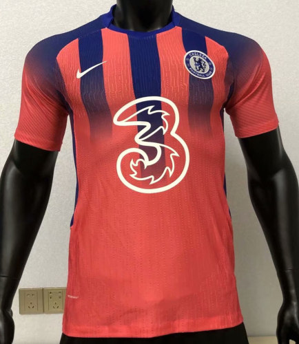 Player Version Chelsea 20/21 Third Authentic Jersey