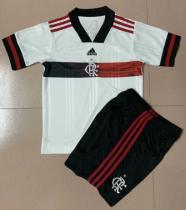 Flamenco 2020 Away Soccer Jersey and Short Kit