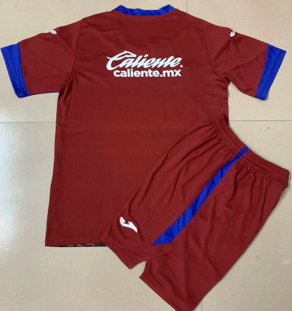 Cruz Azul 20/21 Third Soccer Jersey and Short Kit
