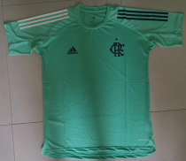 Thai Version Flamengo 20/21 Training Soccer Jersey