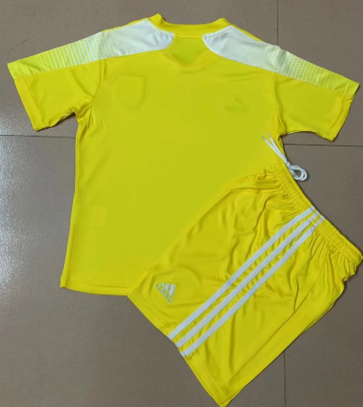 Fulham 20/21 Kids Away Soccer Jersey and Short Kit