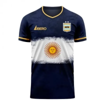Thai Version Argentina 2020 Concept Edition Soccer Jersey