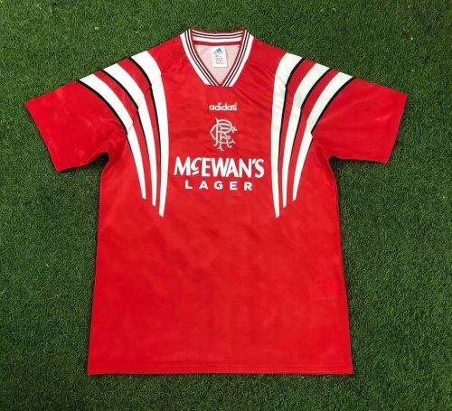 Rangers 1996/97 Third Retro Jersey