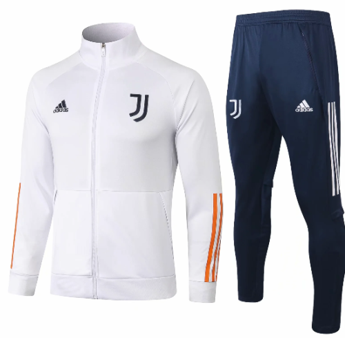 Juventus 20/21 Jacket and Pants-A404