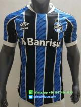 Thai Version Gremio 20/21 Home Soccer Jersey