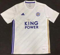 Thai Version Leicester City 20/21 Away Soccer Jersey