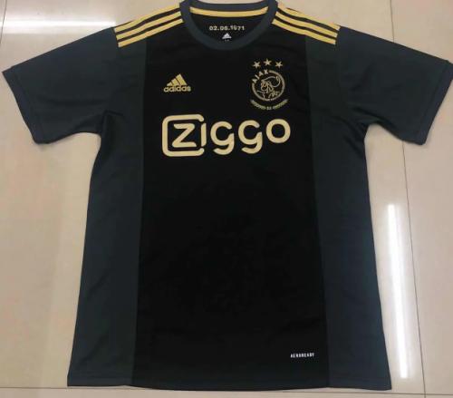 Thai Version Ajax 20/21 Third Soccer Jersey