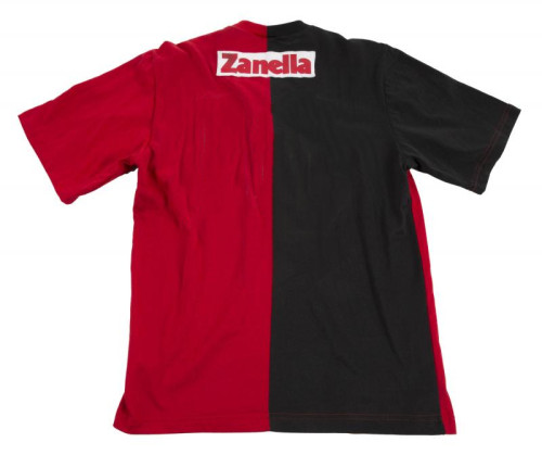 Newell's Old Boys 1993-94 Home Retro Jersey