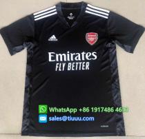 Thai Version ARS 20/21 Goalkeeper Soccer Jersey