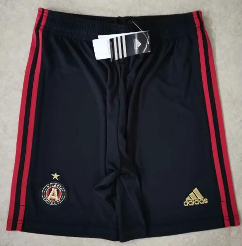 Thai Version Atlanta United FC 2020 Home Soccer Shorts