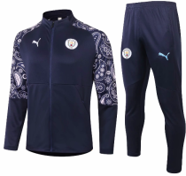 Manchester City 20/21 Jacket and Pants - # A383