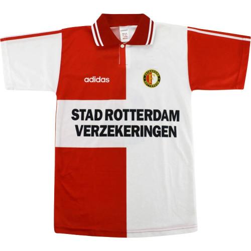 Feyenoord 1994/1996 Home Retro Jersey