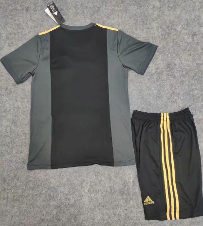 Ajax 20/21 Third Soccer Jersey and Short Kit