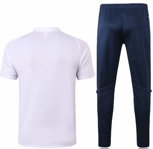 Boca Juniors 20/21 Polo and Pants -C569